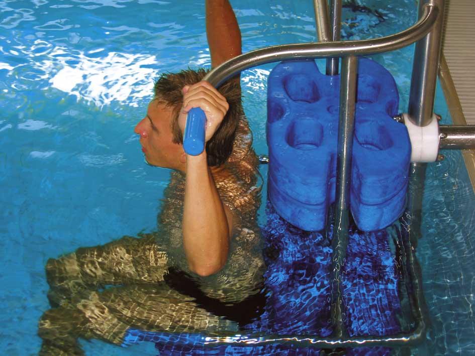 AquaFit Gerätetraining -Für Fitness Anfänger-