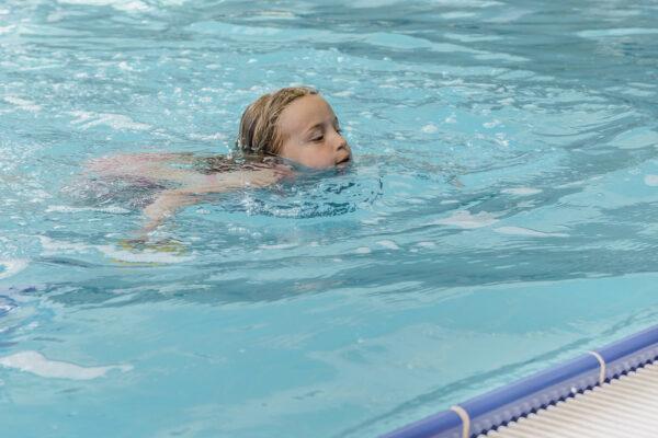 Seepferdchen -Kurs- für 5 - 6 jährige Kinder